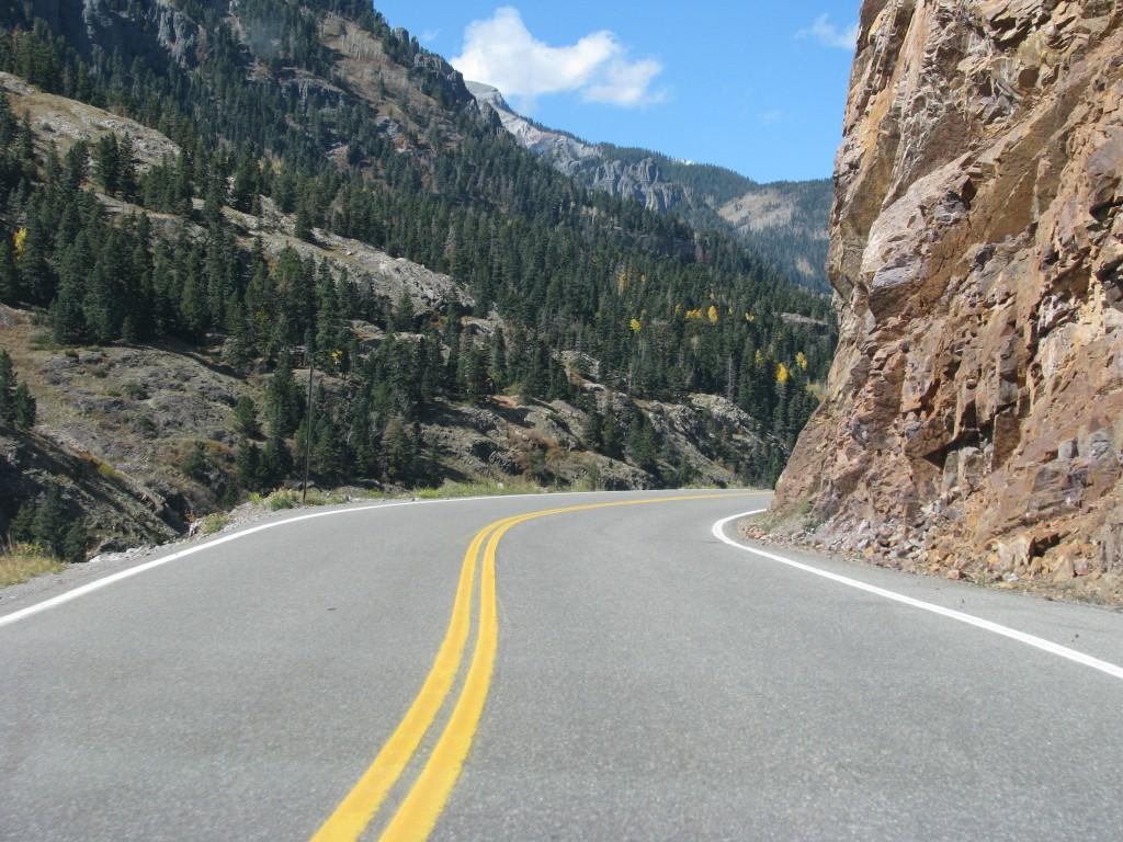כביש 550 קולורדו