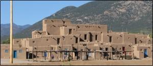 ניו מקסיקו – טאוס | New Mexico - Taos