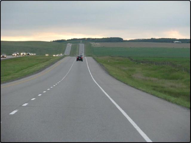 בדרך לרוקיז הקנדים