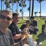 משפחת יעקבי ומשפחת אביב