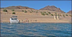 Lake Mead Las Vegas | אגם מיד - נבדה