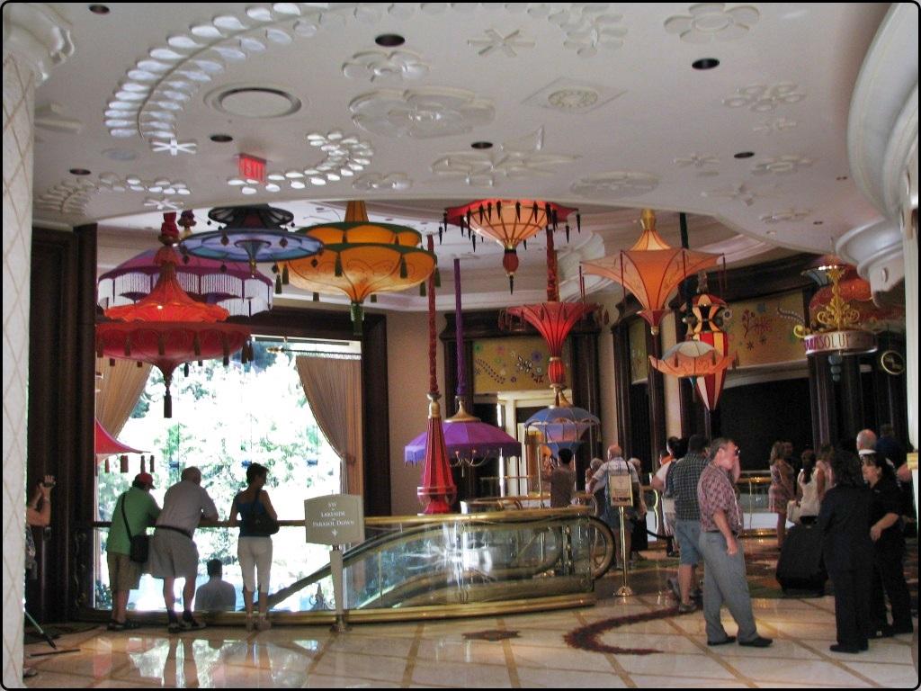 Encore Hotel Las Vegas   מלון ויין לאס וגאס