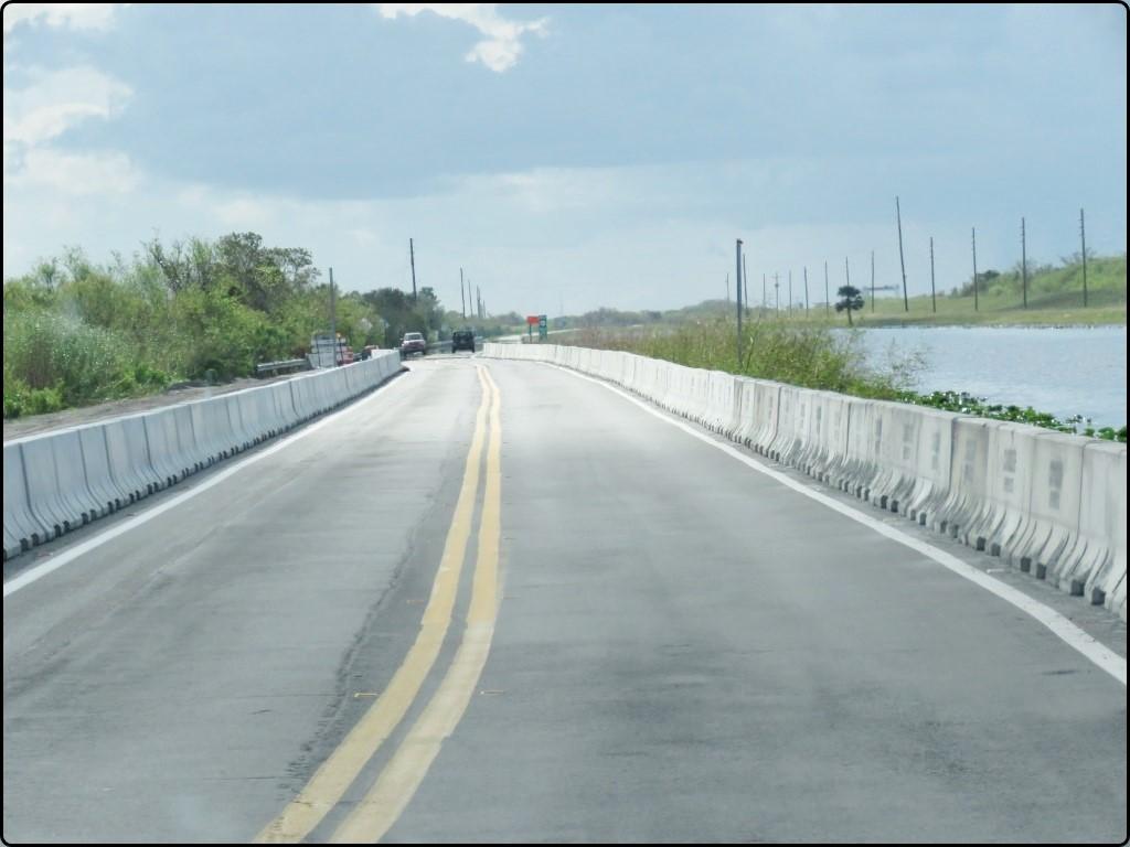 פלורידה - Tamiami Trail