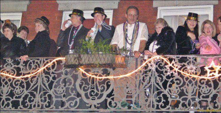 ניו אורלינס New Orleans | על המזוודות - הבלוג של אושרה קמחי