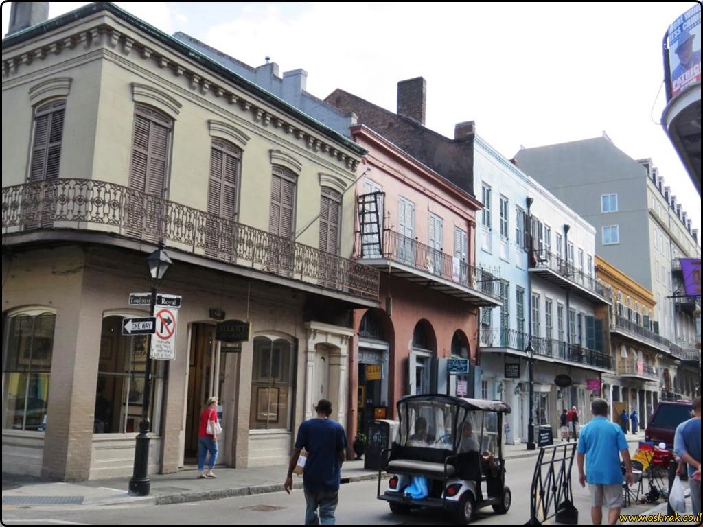 ניו אורלינס New Orleans