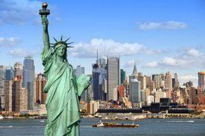 Statue of Liberty New York   פסל החרות ניו יורק