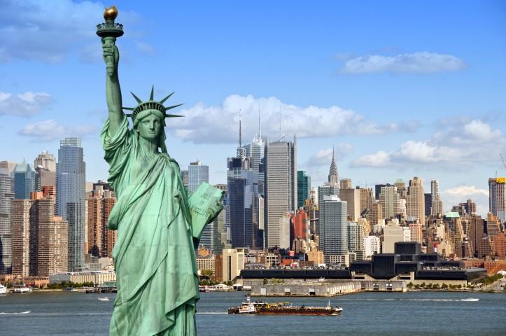Statue of Liberty New York | פסל החרות ניו יורק