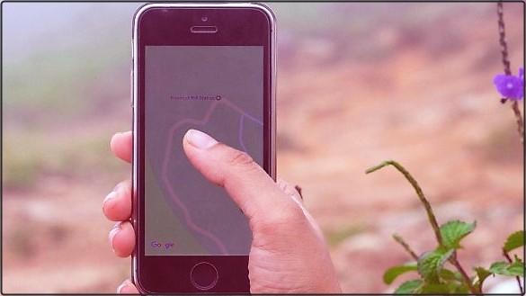 praveesh-palakeel-272973-unsplash אושרה קמחי - על המזוודות. איך מורידים מפות גוגל מהמחשב לטלפון