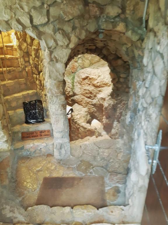 אושרה קמחי - על המזוודות. טבע ונופים בישראל - מבדד נטופה