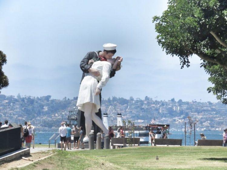 אושרה קמחי - סן דייגו למשפחות - הנמל של סן דייגו San Diego Harbor