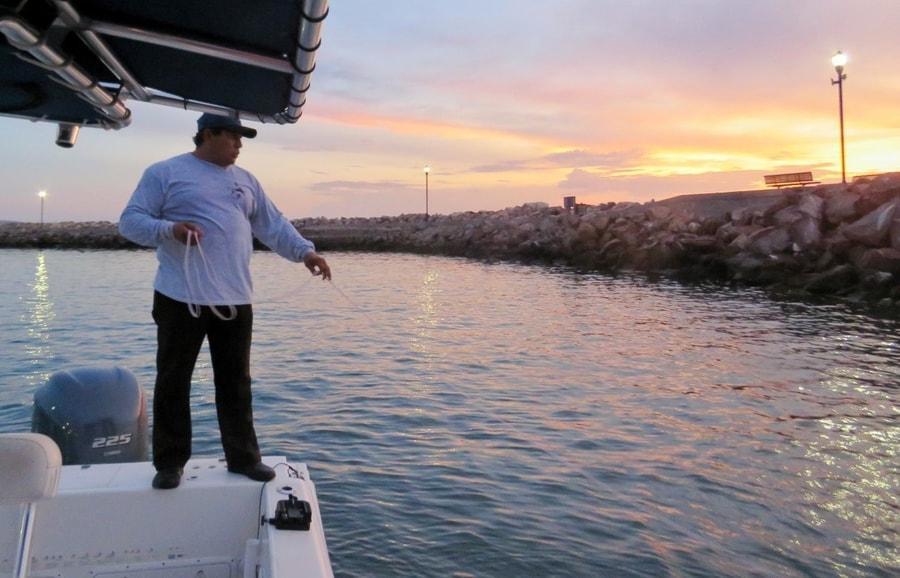 אושרה קמחי - מפרץ קליפורניה מקסיקו - אטרקציות לילדים Loreto BCS