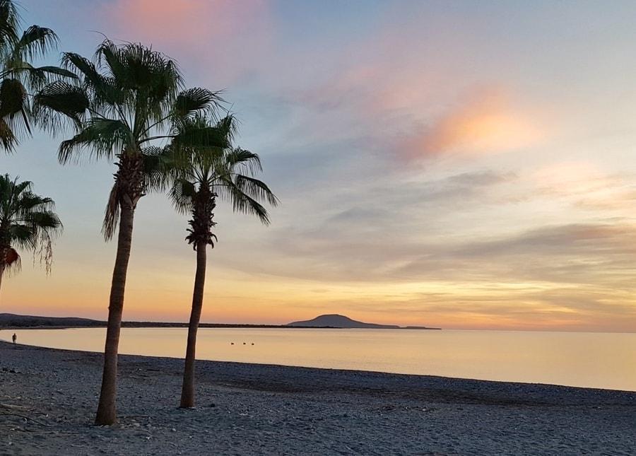 על המזוודות - באחה קליפורניה - לורטו Tierra Marina Tours