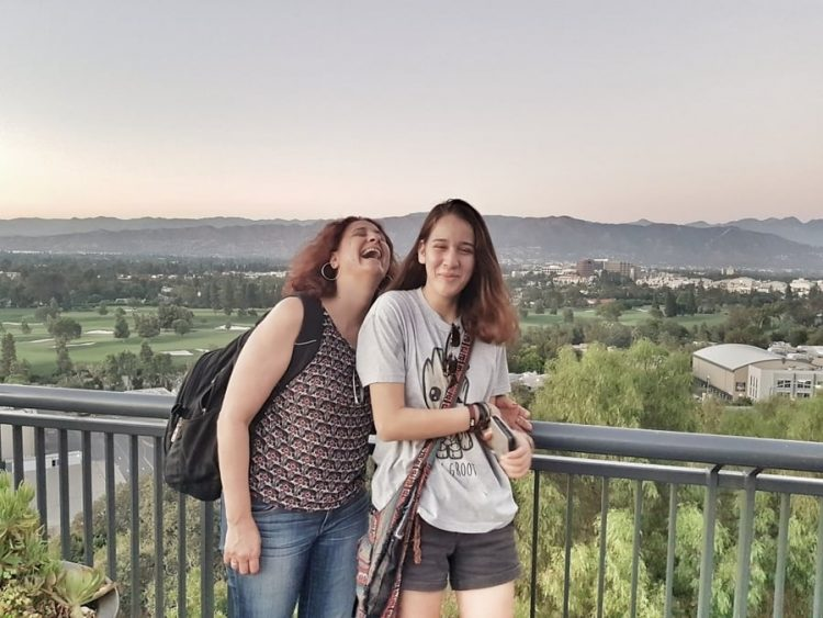 על המזוודות - אטרקציות בקליפורניה - טיפים ליוניברסל סטודיוס הוליווד לוס אנג'לס