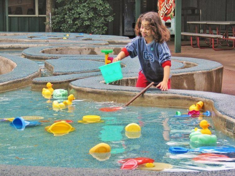 אושרה קמחי - אטרקציה למשפחה - Children's Museum of Houston